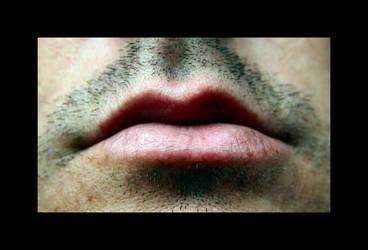 Lips 3 by iguanameenie