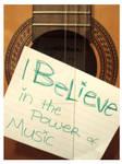 005 'I Believe...'