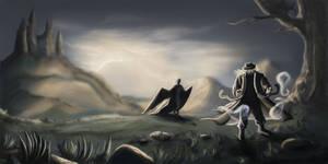 Dracorigian Fantasia by Dracorigian-Fantasia