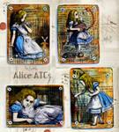 Alice ATCs