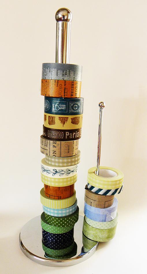 Japanese Masking Tape by hogret