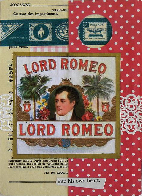 Romeo by hogret
