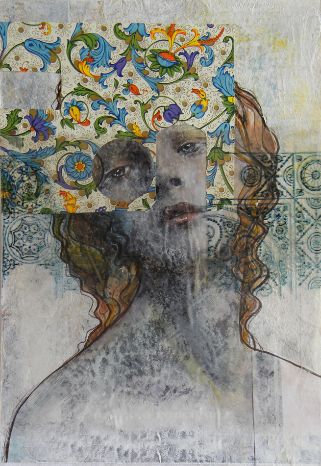 Athena by hogret