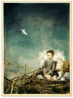 Hatchling by hogret