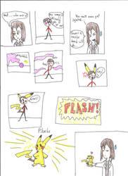 Pikachu tf request by firepikachu123
