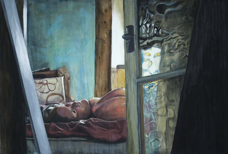 Morning by Mollinda