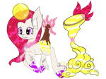 DTA entry sprite pony