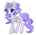 Starry Spice Adopt CLOSED