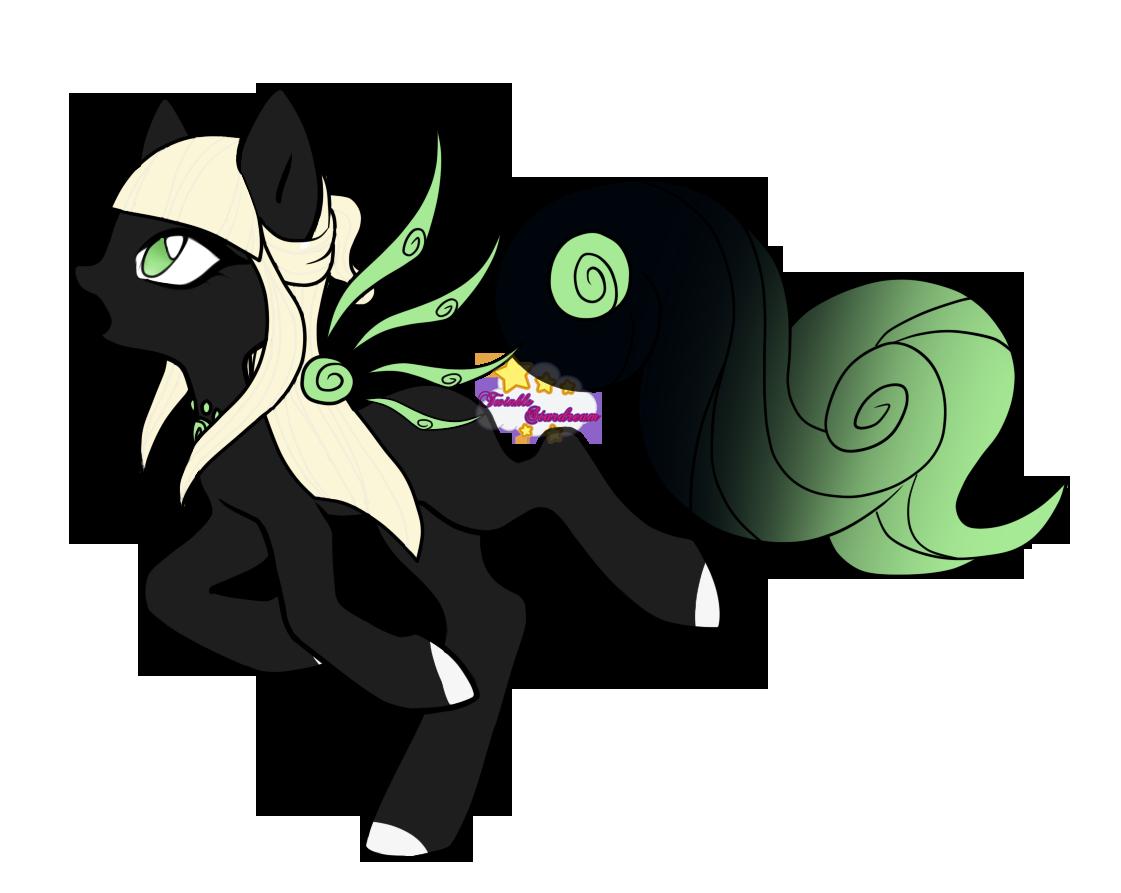 Adria Sun Seele [Solutai Pony]