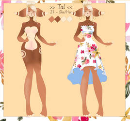 Tal Reference Sheet!