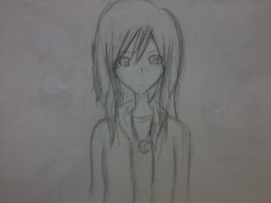 Ammy-chan 2 by Ammychan92698