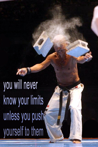 Karate Quotes Inspirational quotes karate by nadin4e