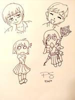Sketchy 2 by Geminithegiant