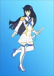 God Empress Satsuki