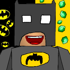 minecraft my skin in a team crafted style pic by beedderp on