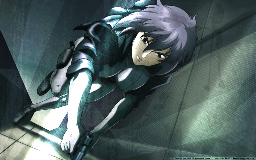 ghost in the shell sac wallpapers. Source url:http://van-helblaze.deviantart.com/art/Ghost-in-the-Shell-