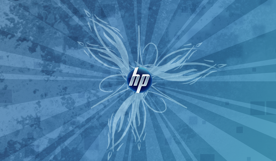 hp logo wallpaper. hp logo wallpaper. widescreen