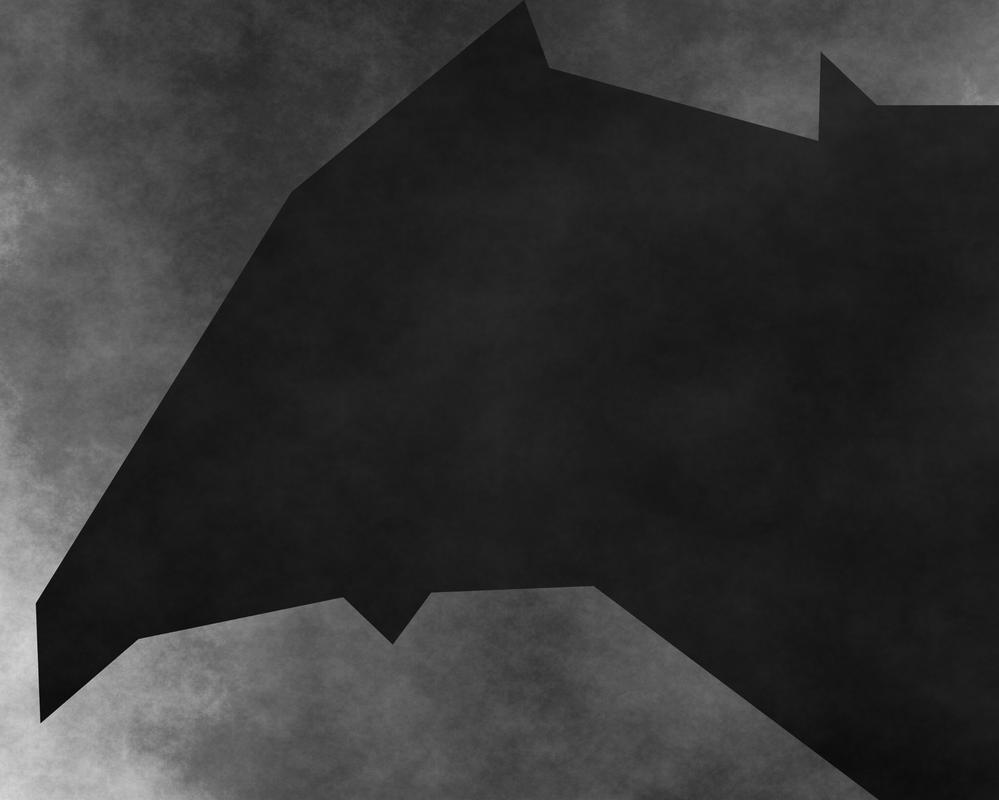 Batman Alternate v1a by van-helblaze
