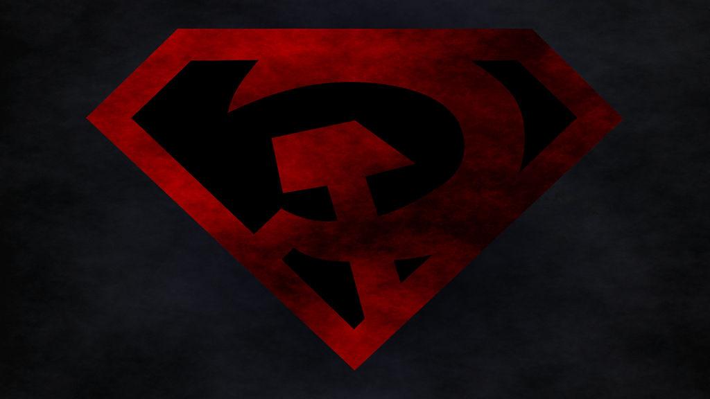 Superman Red Son v1