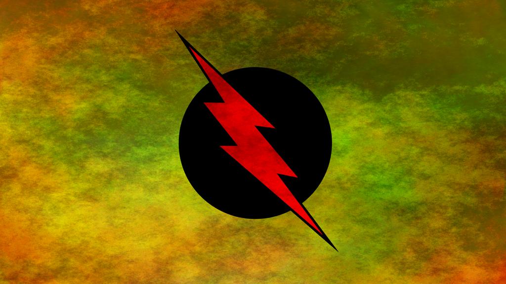 Flash Vs Reverse Flash Wallpaper: Reverse Flash V1 By Van-helblaze On DeviantArt