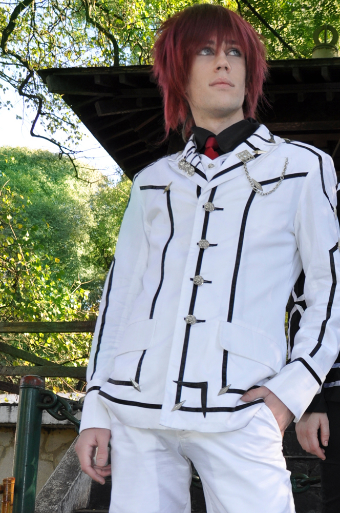 Anime Characters Easy To Cosplay : Simple cosplay for beginners male anime edition
