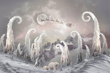 Fairy tale by NataliGagarina