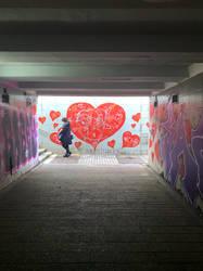 Kiev in Love by NataliGagarina