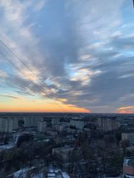Skies by NataliGagarina