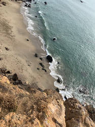 Seaside View by NataliGagarina