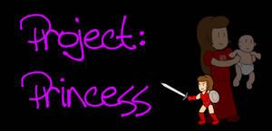 Project: Princess title
