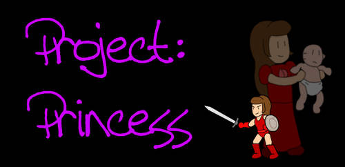 Project: Princess title