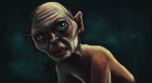 MY Precious! by CypherDen