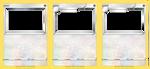 SwSh Normal card templates by Gerona-Queen