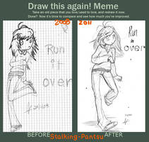 Draw this again Meme 2008-2011 .:Run it over:.