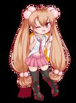 Chibi Kokonoe Rin
