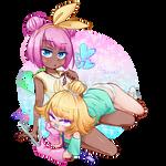 Pastelgirls