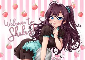 Welcome to Shiki's!