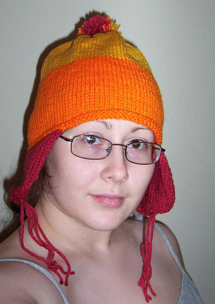 Jayne Hat by AmberU