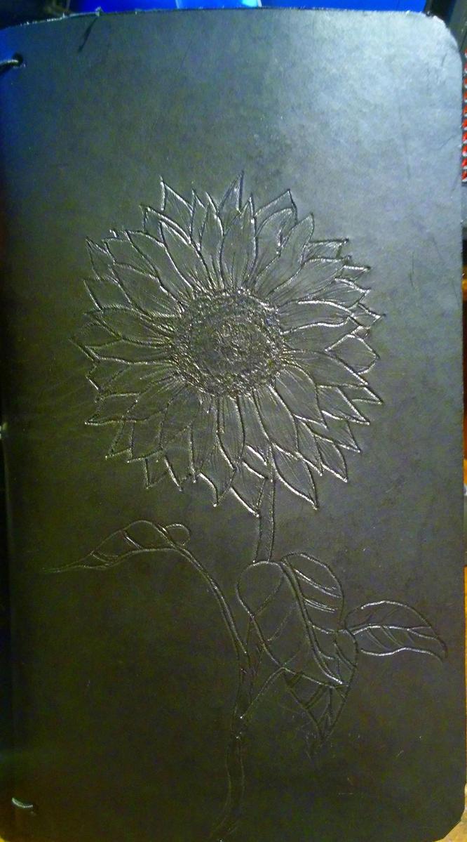 Sunflower J 2016.2 by yruhauntingme