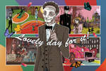 Lovely day for it! - We Happy Few Contest Entry