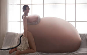 [Remake] Air Balloon Photoshoot