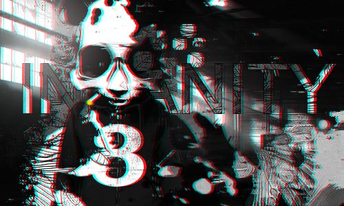 Insanity by MonkFX