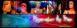 Remember the Time - Michael Jackson