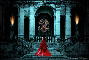 THE BALL by KerensaW
