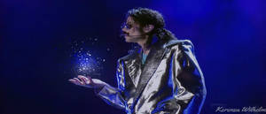 THE MAGIC OF MICHAEL - FACEBOOK COVER SIZE