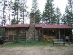 MY FAMILIES CABIN