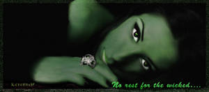 TRIBUTE TO THE MUSICAL 'WICKED'