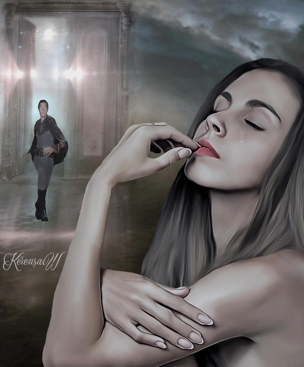 IN MY DREAMS by KerensaW