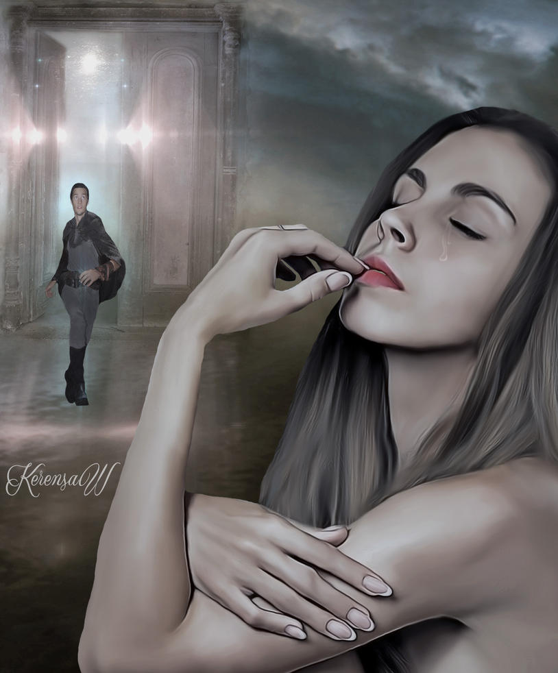 IN MY DREAMS by KerensaW