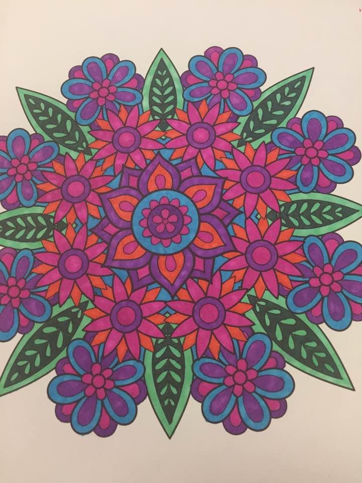 Color Art 1